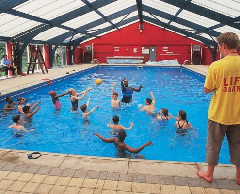 Lifeguard Jobs Swimming Pool Management Services